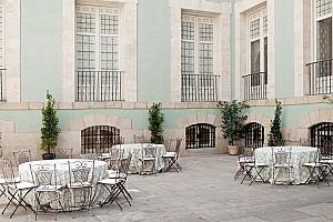 Real Academia de Bellas Artes de San Fernando 2